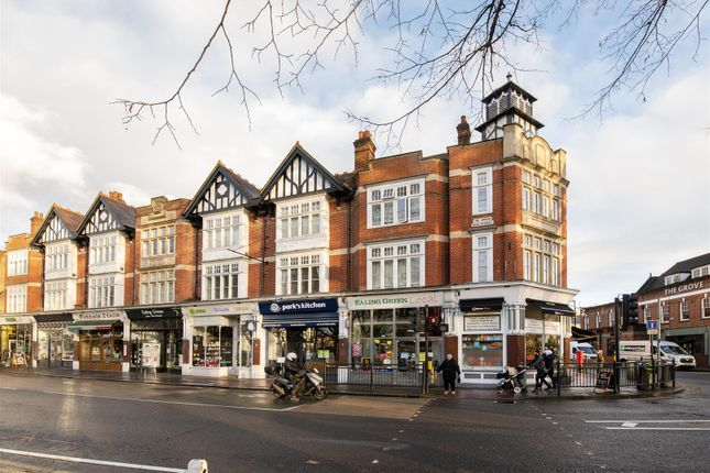 Thumbnail Flat for sale in The Green, Ealing, London