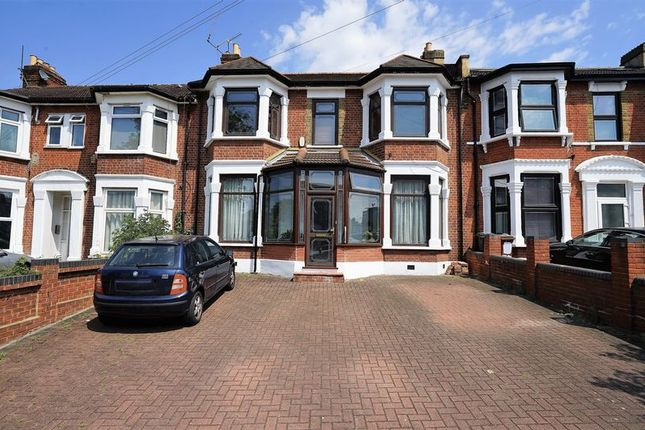 Thumbnail Terraced house for sale in Selborne Road, Ilford
