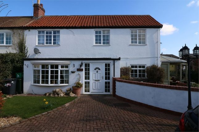Thumbnail Cottage to rent in Whiphill Top Lane, Branton, Doncaster, South Yorkshire