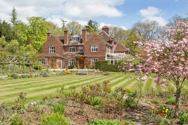 Thumbnail Country house for sale in Denham, Buckinghamshire