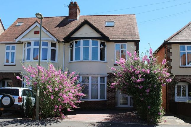 Thumbnail Semi-detached house for sale in White Road, Cowley, Oxford