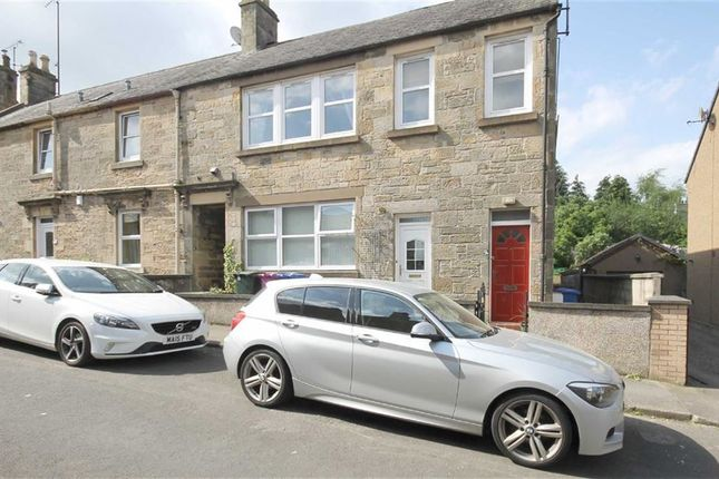 Thumbnail Flat for sale in Forteath Street, Elgin