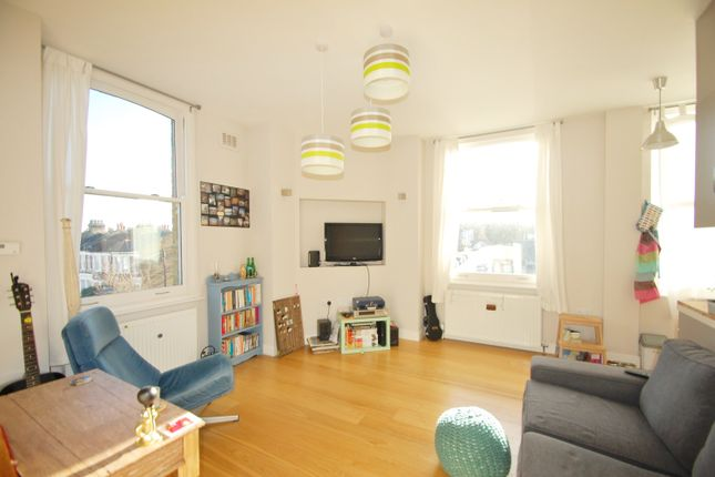 Thumbnail Flat to rent in Vestry Road, Camberwell
