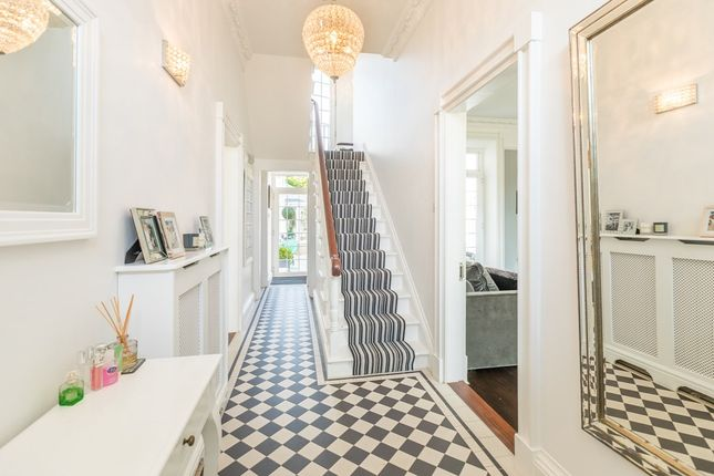 Thumbnail Town house to rent in Doyle Road, St. Peter Port, Guernsey