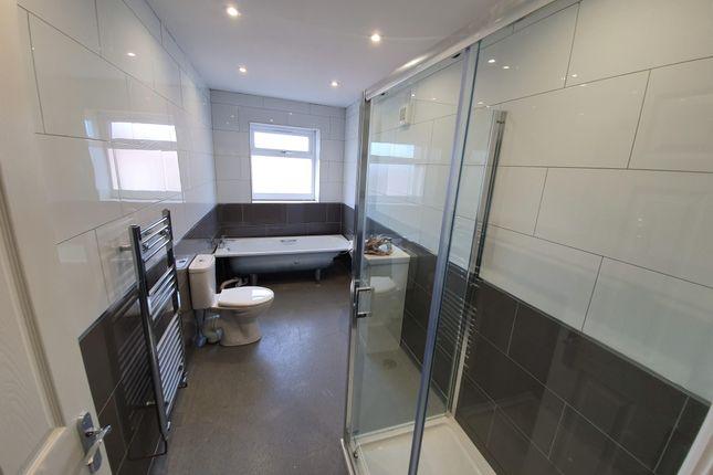 Bathroom of Fishponds Road, Eastville, Bristol BS5