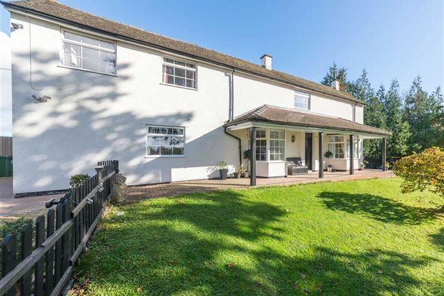4 bed detached house for sale in Chicknalls Lane, Blakeney, Gloucestershire