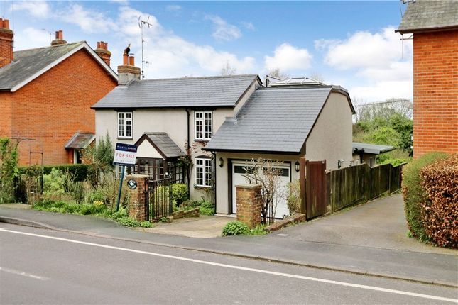 Thumbnail Property for sale in Barley Hill, Dunbridge, Romsey, Hampshire
