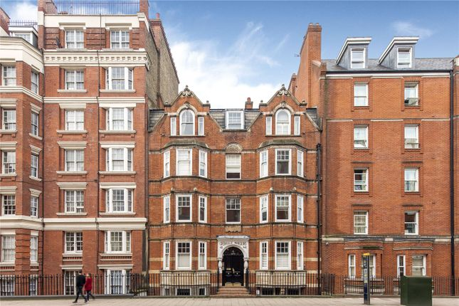 Thumbnail Flat for sale in Grenville Mansions, 40-41 Hunter Street, Bloomsbury, London