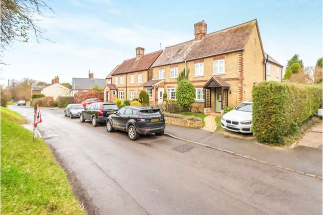Thumbnail Semi-detached house for sale in High Street, Pirton