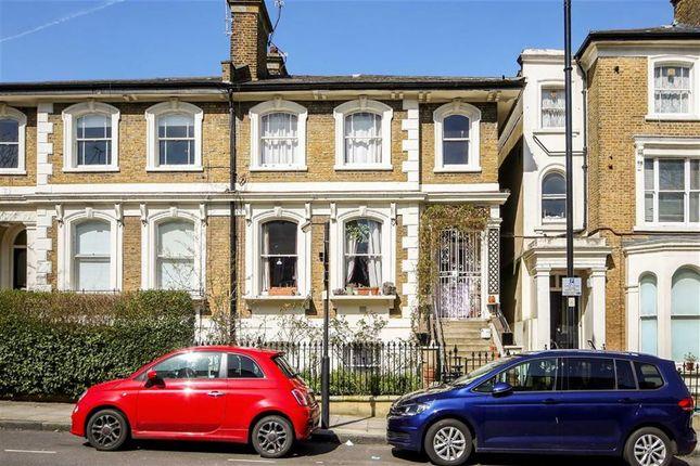 Thumbnail Flat for sale in St. John's Grove, London