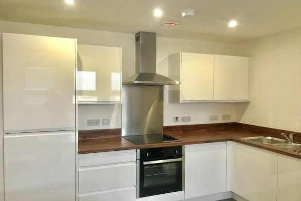 1 bed flat to rent in Benbow Street, Sale