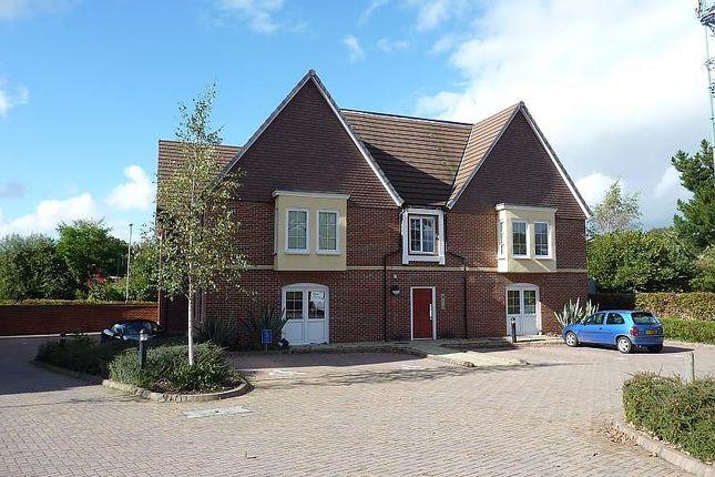 Thumbnail Flat to rent in Sandhill House, Peel Close, Verwood