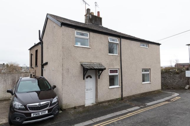 Thumbnail End terrace house to rent in Star Street, Ulverston