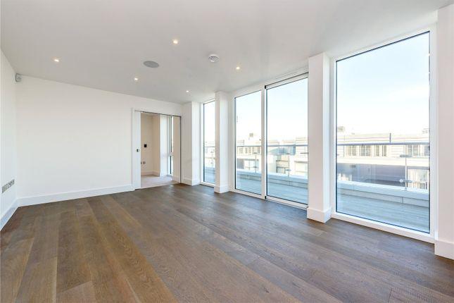 Thumbnail Flat to rent in Decorum Apartments, 3 Wenlock Road, London
