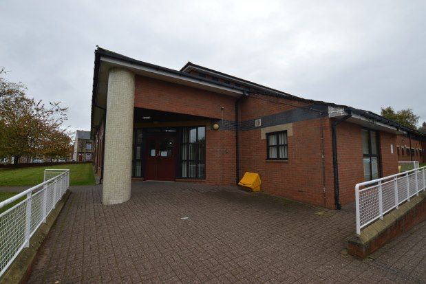 Thumbnail Property to rent in Ashby Court, Barnsley