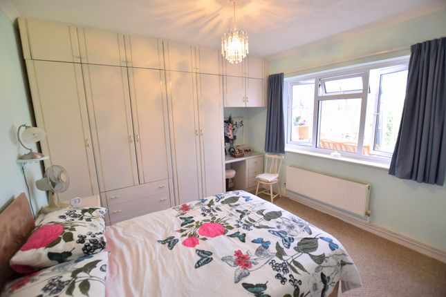 Bedroom One of Westham Drive, Pevensey Bay BN24