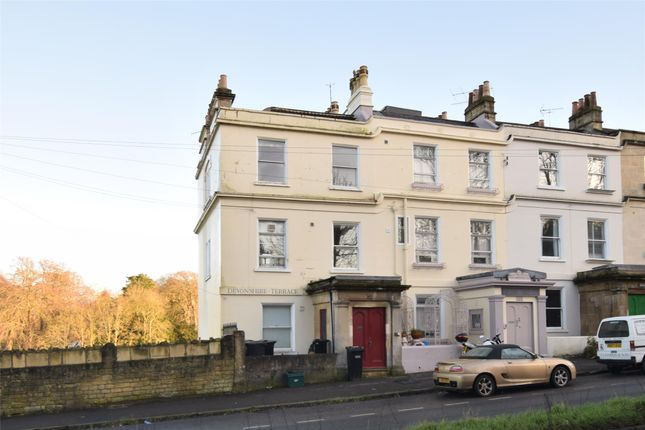 Thumbnail End terrace house for sale in Wellsway, Bath, Somerset