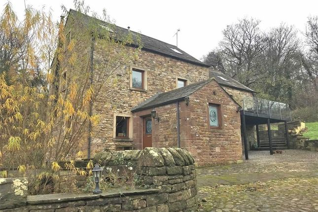 Thumbnail Barn conversion for sale in Gilcrux, Wigton