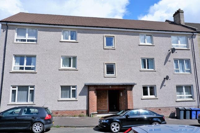 2 bed flat for sale in Gertrude Place, Barrhead G78