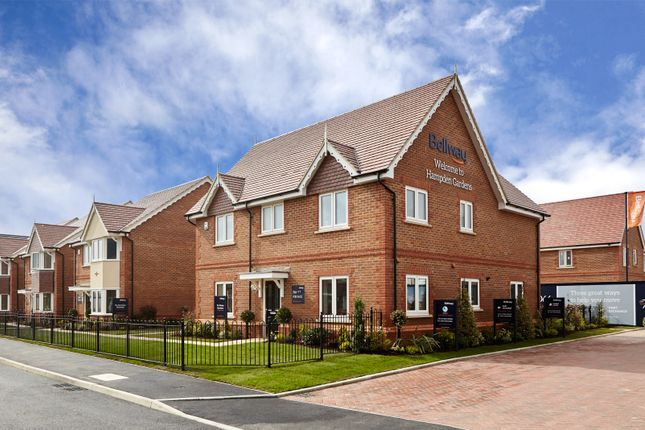 Thumbnail Detached house for sale in Wenman Road, Thame
