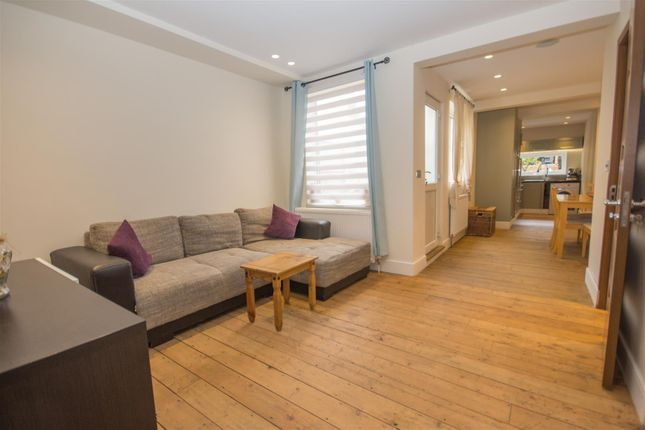 Thumbnail Terraced house to rent in Havelock Street, Aylesbury