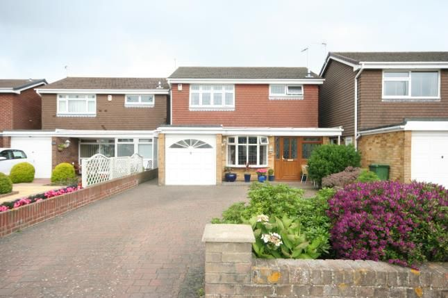 Thumbnail Detached house for sale in Princes Road, Eastbourne, East Sussex
