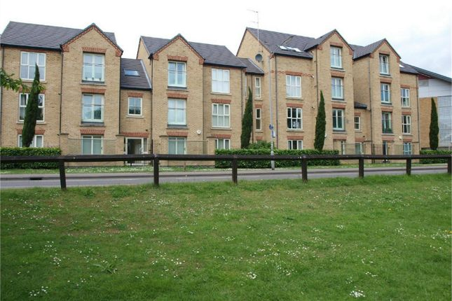 Thumbnail Flat to rent in Temple Place, Huntingdon