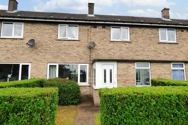 Thumbnail Property for sale in James Road, Hemswell Cliff, Gainsborough