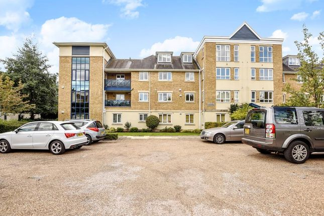 Thumbnail Flat for sale in Frenchay Road, Summertown, Oxford OX2, Oxford Waterways, North Oxford,