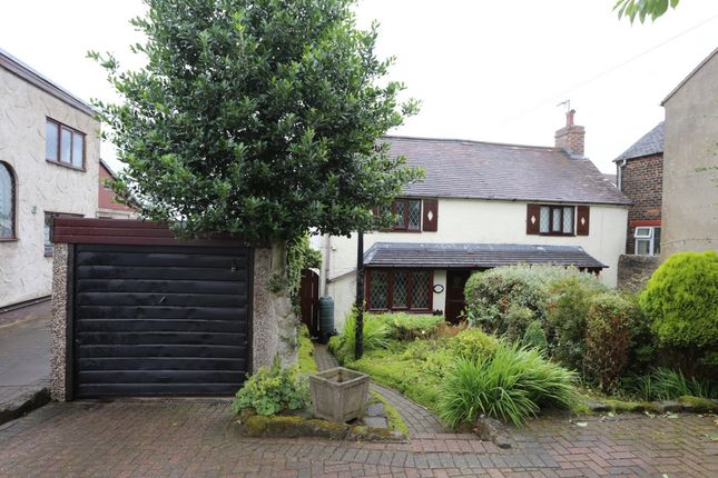 Thumbnail Semi-detached house for sale in Ash Bank Road, Werrington