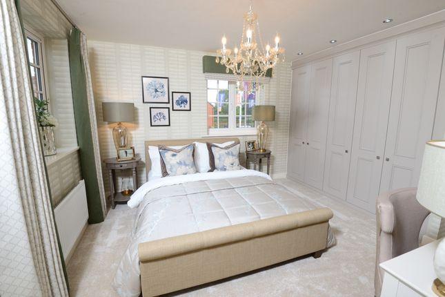 Master Bedroom of Papplewick Lane, Linby NG15