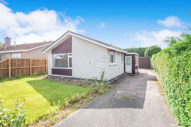 Thumbnail Bungalow for sale in Dornie Place, Inverness