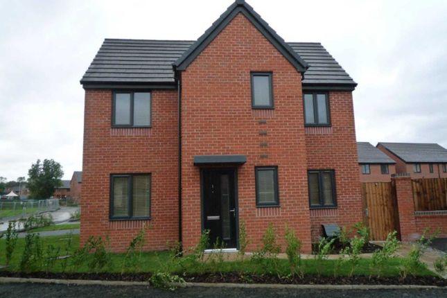 Thumbnail Flat to rent in Willow Tree Lane, Salford