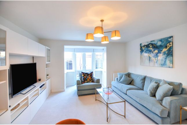 3 bed semi-detached house for sale in St. Leger Close, Sheffield S25