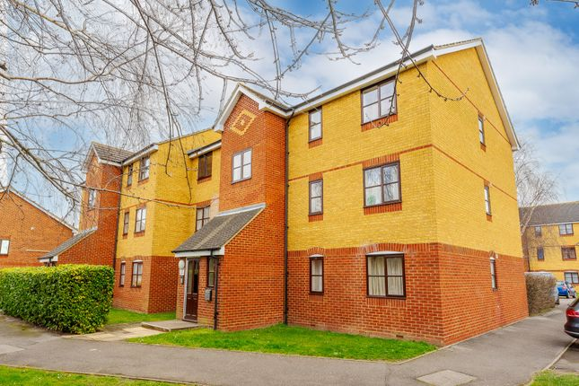 Thumbnail Flat for sale in California Road, New Malden