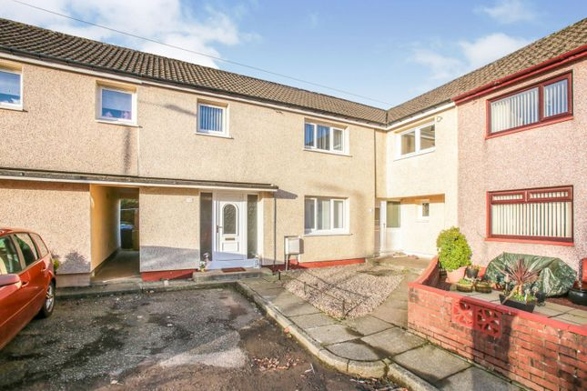 2 bed terraced house for sale in Stirling Drive, Linwood PA3