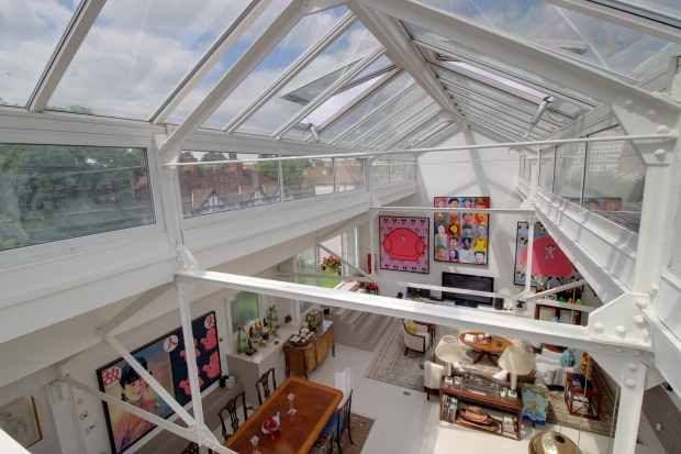 Thumbnail Terraced house for sale in 377 Camden Road, Islington, Greater London
