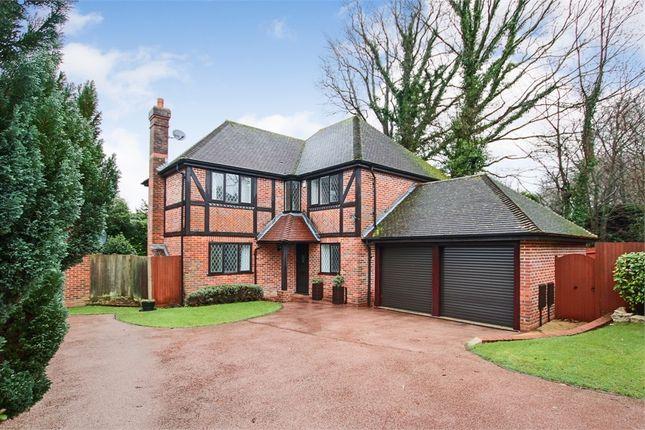 Detached house for sale in Mciver Close, Felbridge, Surrey