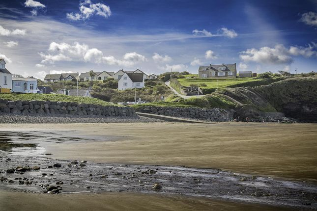 Thumbnail Detached house for sale in Broad Haven, Haverfordwest
