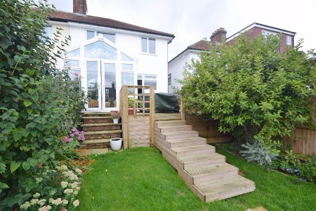 Thumbnail Semi-detached house to rent in Brightling Road, Brockley