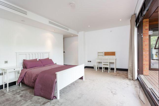 Bedroom-New-33 of West Heath Road, London NW3