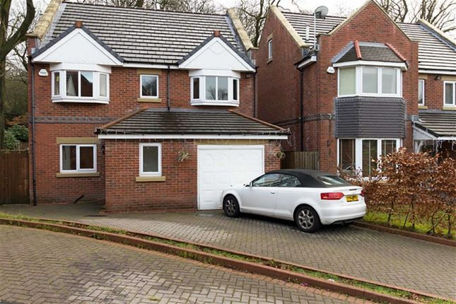 Detached house to rent in Bridle Dell, Bolton
