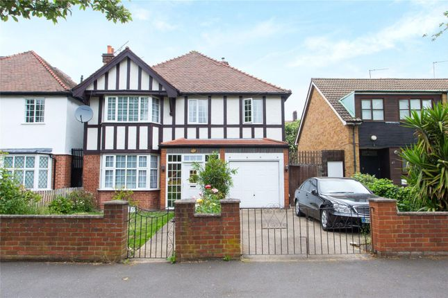 Thumbnail Detached house for sale in Atkins Road, Balham, London