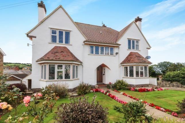 Thumbnail Detached house for sale in Meiriadog Road, Old Colwyn, Colwyn Bay, Conwy