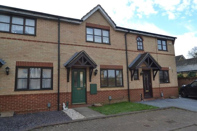 Thumbnail Property to rent in Neagh Close, Stevenage