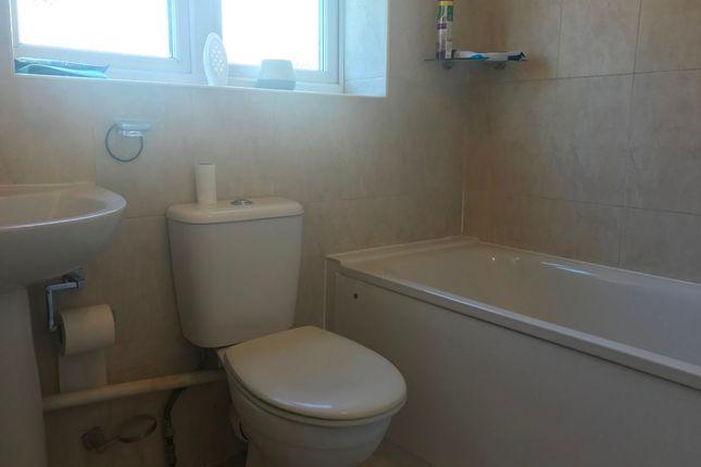 Thumbnail Flat to rent in David Close, Harlington, Hayes