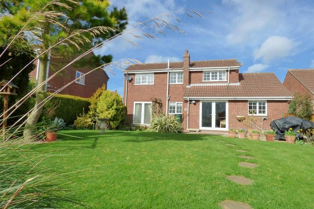 Thumbnail Detached house for sale in Green Lane, Tickton, Beverley
