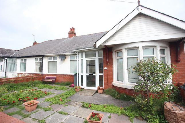 Semi-detached bungalow for sale in Chislehurst Avenue, Blackpool