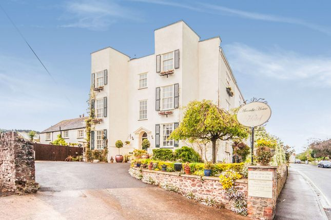 Thumbnail Property for sale in The Terrace, Bircham Road, Minehead