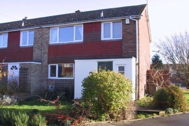 Thumbnail Property to rent in St. Thomas Close, Comberton, Cambridge